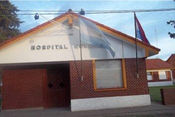 """Denuncia por """"maltrato"""" en el Hospital Ecuador de Alcaraz"""