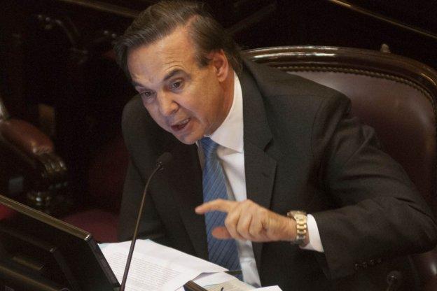 Pichetto reafirmó que en Alternativa Federal no hay lugar para Cristina Kirchner
