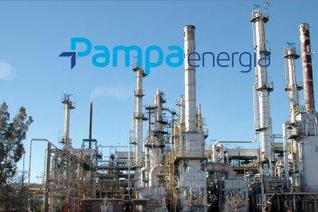 Por la caída de las exportaciones a Brasil, Pampa Energía cerrará planta de producción de etileno.