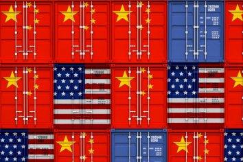 Se recrudece la guerra comercial: China anuncia un nuevo golpe a EE.UU. El S&P MERVAL y los mercados internacionales se hunden