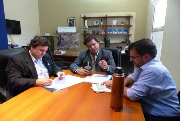 Se construirán 15 viviendas en Larroque con fondos provinciales