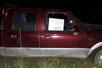 Un hombre intentó levantar una menor en su camioneta en Avenida Zanni
