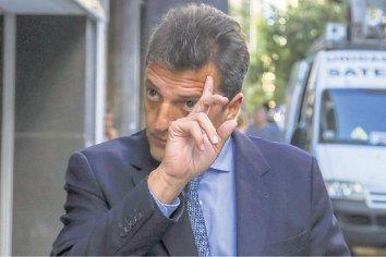 """""""Quiero ser presidente de los Argentinos"""""""