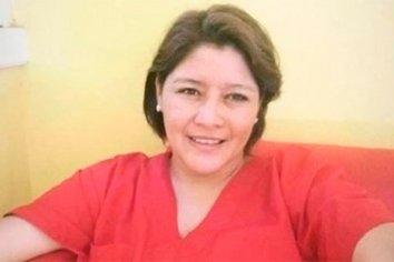 Se suicido la pareja de la odontologa que se encuentra  desaparecida