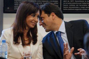 Cerca de la unidad, CFK y Massa se unen para sacar a Urtubey del mapa presidencial