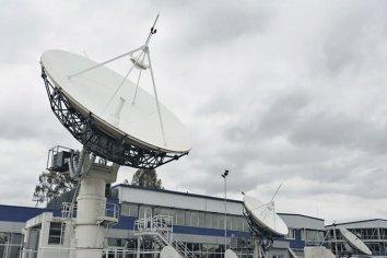 El Gobierno privatizó frecuencias de ARSAT