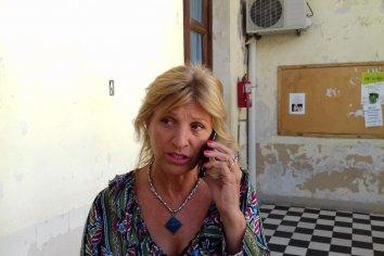 """Sosa: """"Me enteré por Sabbioni la interrupción de los servicios administrativos"""""""
