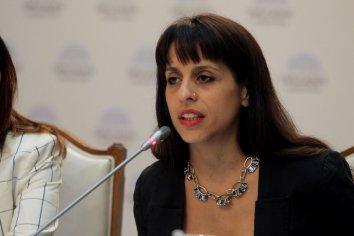 Victoria Donda sostuvo que el decreto de extinción de dominio es inconstitucional