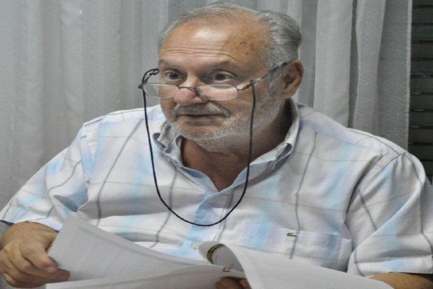 """Oscar 'Pacha' Mori: """"La gente no puede comer"""""""