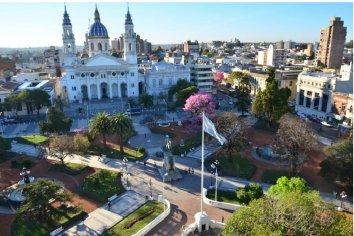 Dar el salto: ciudades del siglo XX con vecinos del siglo XXI