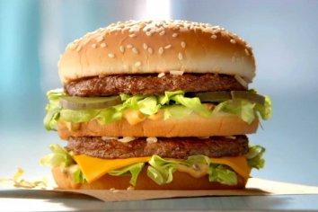 Según IDESA el indice Big Mac muestra que el dólar está atrasado