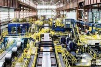 La industria creció 4,4% en enero