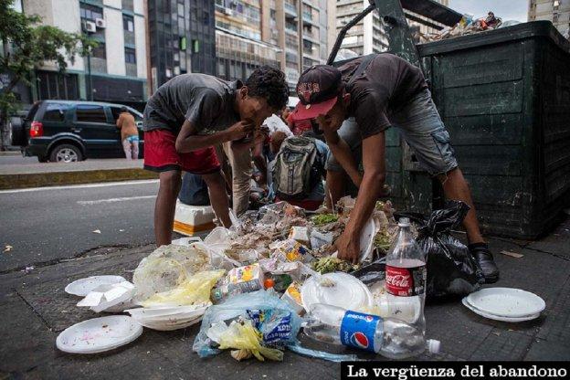 El ajuste de Mauricio Macri provocó que seis argentinos por minuto caigan en la pobreza