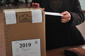 Las personas que no fueron a votar tienen 60 días para justificar su inasistencia