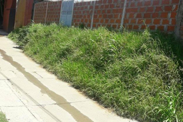 Paraná | Estado ausente: vecino se puso manos a la obra