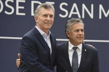 Derrotas para la fórmula Macri-Pichetto en Mendoza, Corrientes y Jujuy