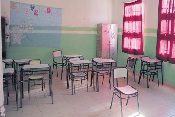 Se analiza la extensión del calendario escolar
