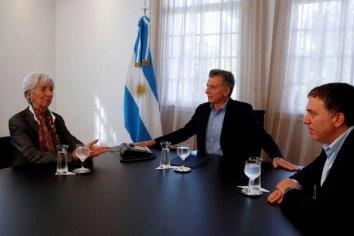 Imputaron a Macri, Aranguren e Iguacel por intento de privatización