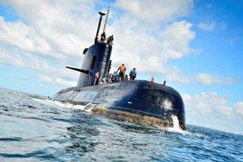 La investigación por el hundimiento del ARA San Juan recobra impulso