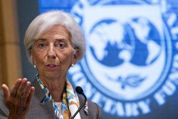 Previo a una nueva visita del FMI, ya hay malos pronósticos