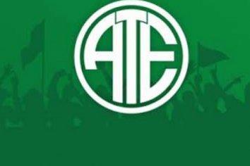 ATE irá a elecciones el 7 de agosto