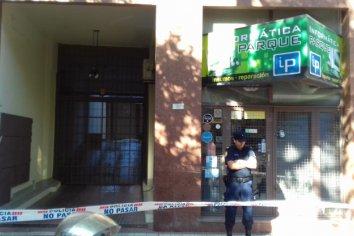 Una mujer se arrojó desde el 4to piso en Paraná