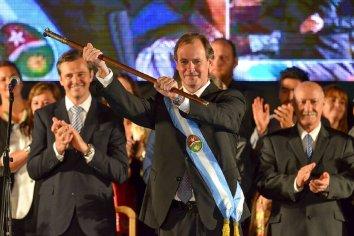 El PJ oficializó alianza e irá a las elecciones como Frente Creer Entre Ríos