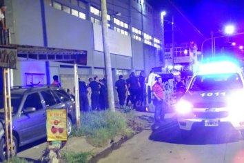 Vuelco del patrullero: vídeo revela como ocurrió el accidente