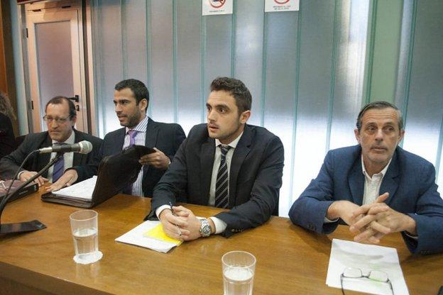 Fundamentos del levantamiento de prisiones preventivas de Beckman, Mena, Scialocomo y Bilbao