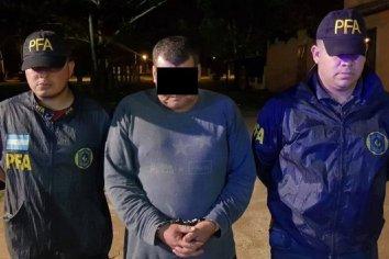 Detuvieron a un empleado municipal de Concordia