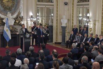 La provincia impulsa la competitividad de las economías regionales