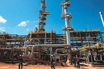 Argentina cerró nuevo acuerdo con Bolivia para importar gas