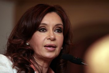 """CFK sobre el jubilado asesinado por robar comida: """"Cuánta crueldad, es demasiado"""""""