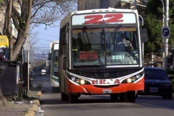 Empresarios advierten que puede afectarse el servicio de transporte en Paraná