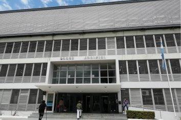Concurso abierto de ingreso al poder judicial.