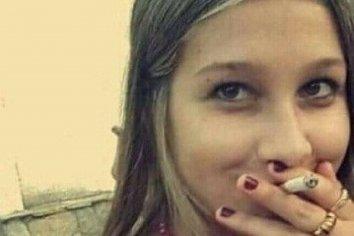 Revelan la pericia psicológica que podría anular la condena a Nahir Galarza