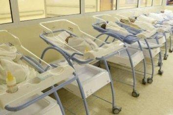No planeaban tener más hijos, pero por un descuido ella quedó embarazada y tuvieron septillizos