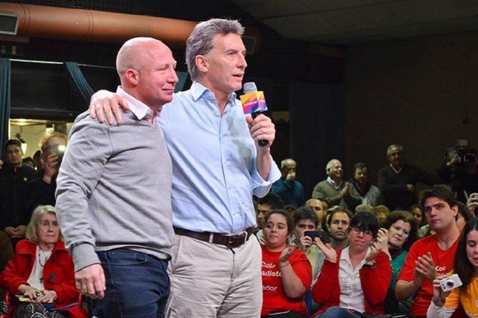 PASO en La Pampa: El radical Kroneberger le ganó al macrista Mac Allister