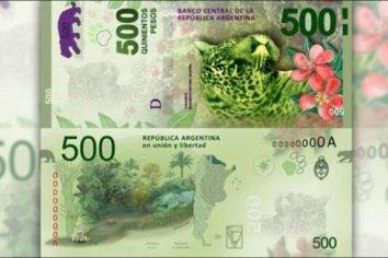 Detuvieron a un hombre que estafó a varios comerciantes con billetes falsos