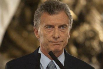 """El 64 por ciento de los santafesinos se manifestó """"opositor"""" a Macri"""