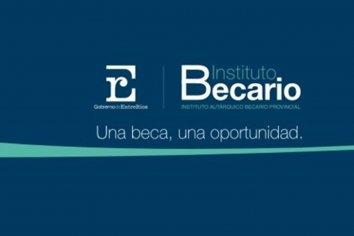 El Instituto Becario continúa la distribución de formularios