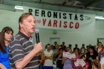 Sergio Varisco: el radical más peronista