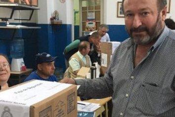 La Pampa: Kroneberger se impuso por amplia diferencia a Mac Allister