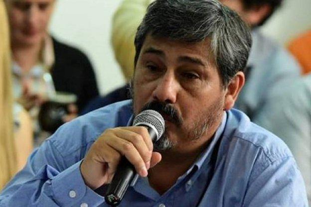 UNA MUESTRA MÁS DEL OPORTUNISMO POLITICO DE VARISCO