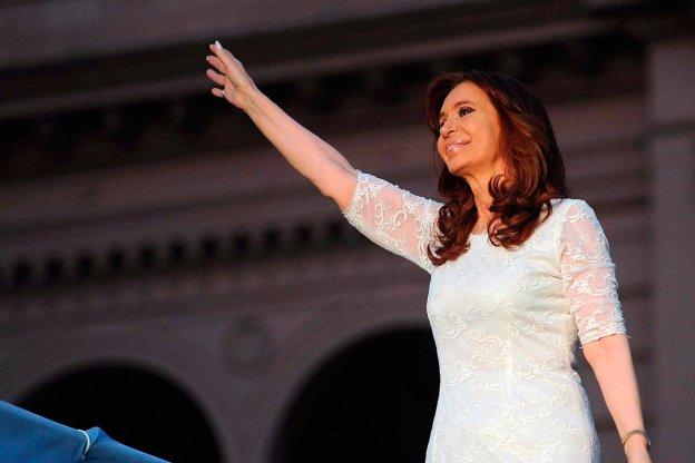 ¿Principio del fin de Macri?   Todos los sectores económicos piden reuniones con Cristina