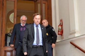 Abogados rechazaron la elevación a juicio y solicitaron el sobreseimiento de Varisco