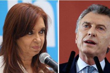 Un estudio de Poliarquía ubica a Macri por debajo de CFK, Lavagna y Massa