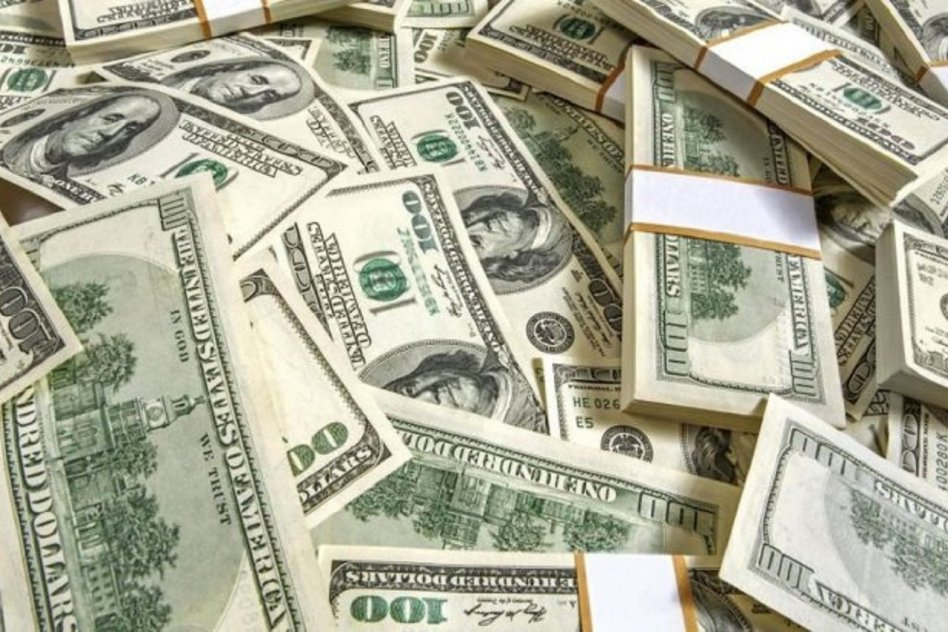 El dólar se disparo a $ 40, su valor más alto en cuatro meses