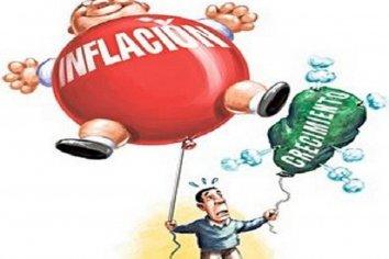 Pronostican que la inflación puede pasar el 30%