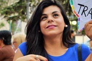 """""""Es un triunfo de manera parcial"""" destacó González"""